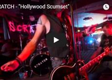 Hollywood Scumset